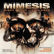 Mimesis: night of the living dead (original motion picture soundtrack) cover image