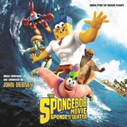The Spongebob (Music From The Motion Picture) / John Debney
