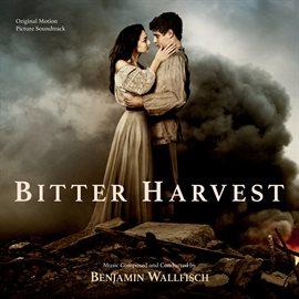 Cover image for Bitter Harvest