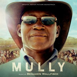 Cover image for Mully