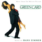 Green card (original motion picture soundtrack) cover image