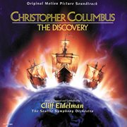 Christopher Columbus: the Discovery (original Motion Picture Soundtrack)