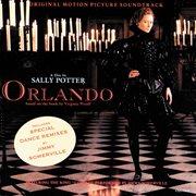 Orlando (original Motion Picture Soundtrack)