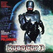 Robocop 3 (original Motion Picture Soundtrack)