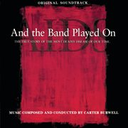And the band played on (original soundtrack) cover image