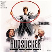 The hudsucker proxy (original motion picture soundtrack) cover image