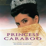 Princess Caraboo (original Motion Picture Soundtrack)