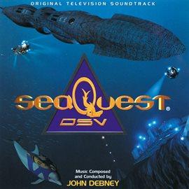 Cover image for SeaQuest DSV