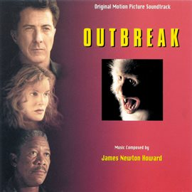 Cover image for Outbreak