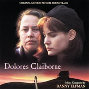 Dolores claiborne (original motion picture soundtrack) cover image