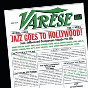 Jazz goes to hollywood cover image