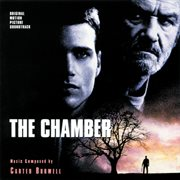 The chamber (original motion picture soundtrack) cover image