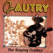 The singing cowboy: chapter one cover image