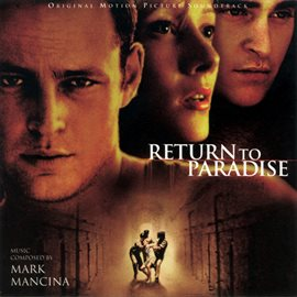 Cover image for Return To Paradise