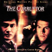 The corruptor (original motion picture score) cover image