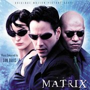 The Matrix (original Motion Picture Score)