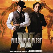 Wild wild west (original motion picture score) cover image