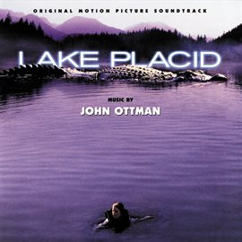 Cover image for Lake Placid