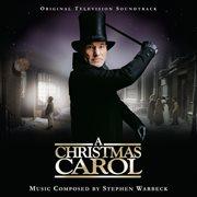 A christmas carol (original television soundtrack) cover image