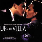 Up at the villa (original motion picture soundtrack) cover image