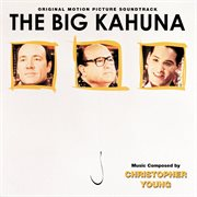 The big kahuna (original motion picture soundtrack) cover image