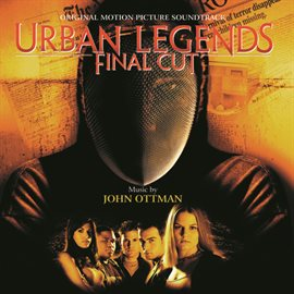 Cover image for Urban Legends: Final Cut