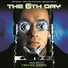Cover image for The 6th Day