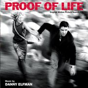 Proof of life (original motion picture soundtrack) cover image