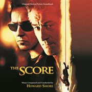 The score (original motion picture soundtrack) cover image