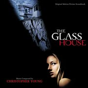 The glass house (original motion picture soundtrack) cover image