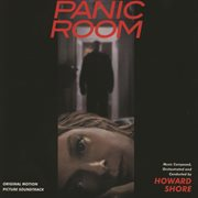 Panic room (original motion picture soundtrack) cover image