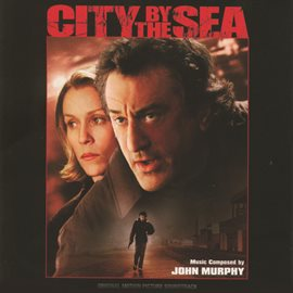 Cover image for City By The Sea
