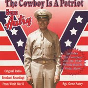 The cowboy is a patriot cover image
