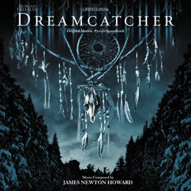 Cover image for Dreamcatcher