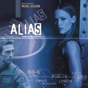 Alias (original television soundtrack) cover image