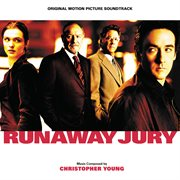 Runaway jury (original motion picture soundtrack) cover image