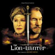 The Lion in Winter (original Television Soundtrack)