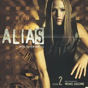 Alias: season 2 (original television soundtrack) cover image
