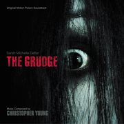 The grudge (original motion picture soundtrack) cover image