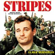 Stripes (original motion picture soundtrack) cover image