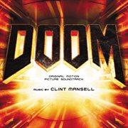 Doom (original motion picture soundtrack) cover image