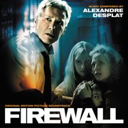 Firewall (original motion picture soundtrack) cover image