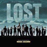 Lost: season 1 (original television soundtrack) cover image