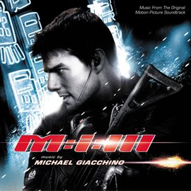 Cover image for Mission: Impossible III