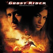 Ghost rider (original motion picture soundtrack) cover image
