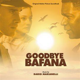 Cover image for Goodbye Bafana
