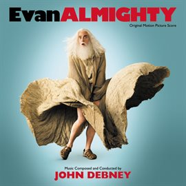 Cover image for Evan Almighty