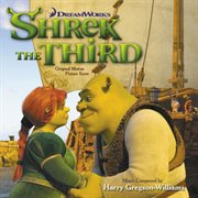 Shrek the third (original motion picture score) cover image