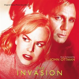 Cover image for The Invasion