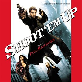 Cover image for Shoot 'Em Up